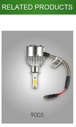 Factory directly silver 400 lm 18W 4x6 led headlight dot