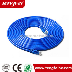 Indoor Communication Cable Cat6 RJ45 10/100 Ethernet LAN Lead for router broadband wholesale