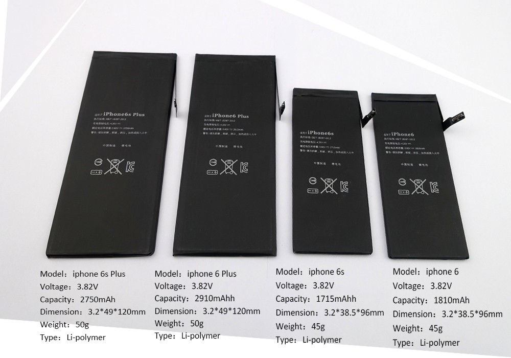 iphone 5 battery size 1850mah replacement battery for iphone 6 buy for iphone6 14481