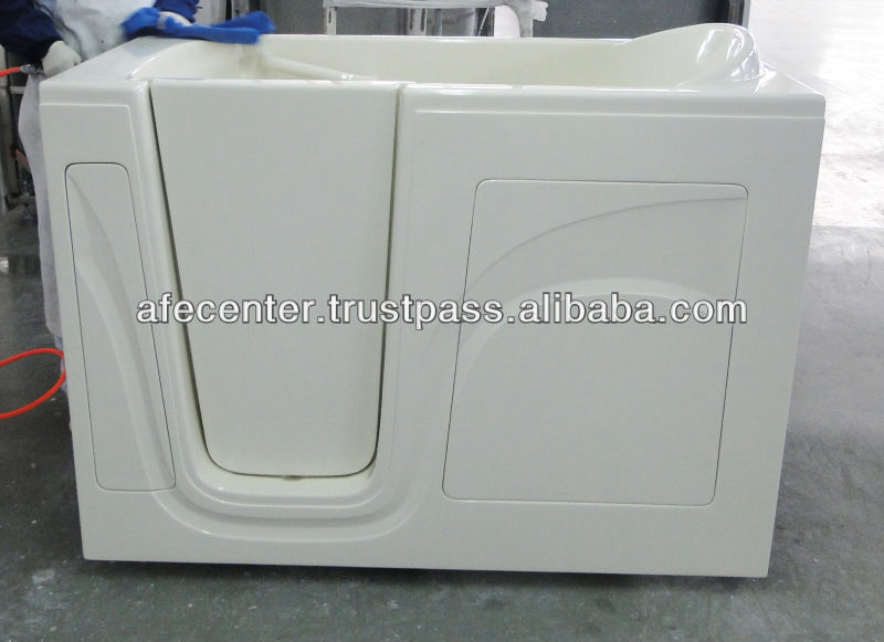 Portable Walk In Bahtub Portable Bathtub For Adults Elderly Walk In