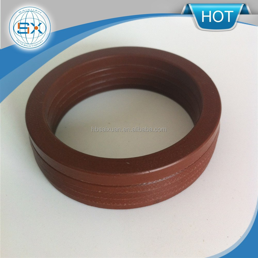 v-packing seals for water pressure booster pump