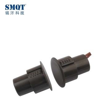 Cheap Recessed Magnetic Door Lock For Wooden Door/window EB 136