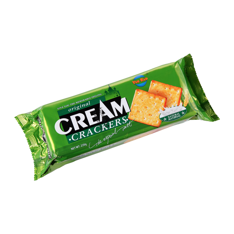 Kunden der Design Creme Cracker