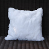 CX-D-27C 50X50CM New Arrival Rex Rabbit Fur Sofa Cushions Cover Wholesale