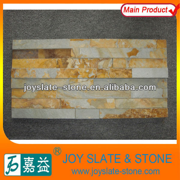 natural slate cluture stone veneer molds