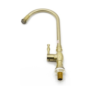 Factory Hot Sale Vanity Gold Sink Faucets Antique Kitchen Faucet - Buy  Faucets Gold Sink Faucets,Vanity Faucet,Antique Kitchen Faucet Product on  ...