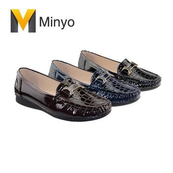 8cbbba555ae Minyo 2018 Penny Wanita Sepatu Kasual - Buy Penny Wanita