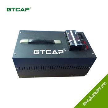 Gtcap Ultracapacitor 24v 300f For Jump Start Buy