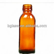 7-200ml moulded pharmaceutical glass vial glass bottle