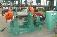 rubber mixing mill XK-250