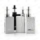 E cigarette box mod kamry 60 tc support 0.1-2.0 ohm 1-60w VW mode