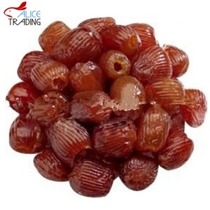 Chinese red dates dry dates price