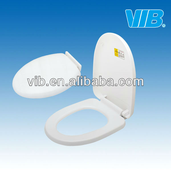 Soft Close Mechanism For Toilet Seat Soft Close Mechanism For - Blue soft close toilet seat