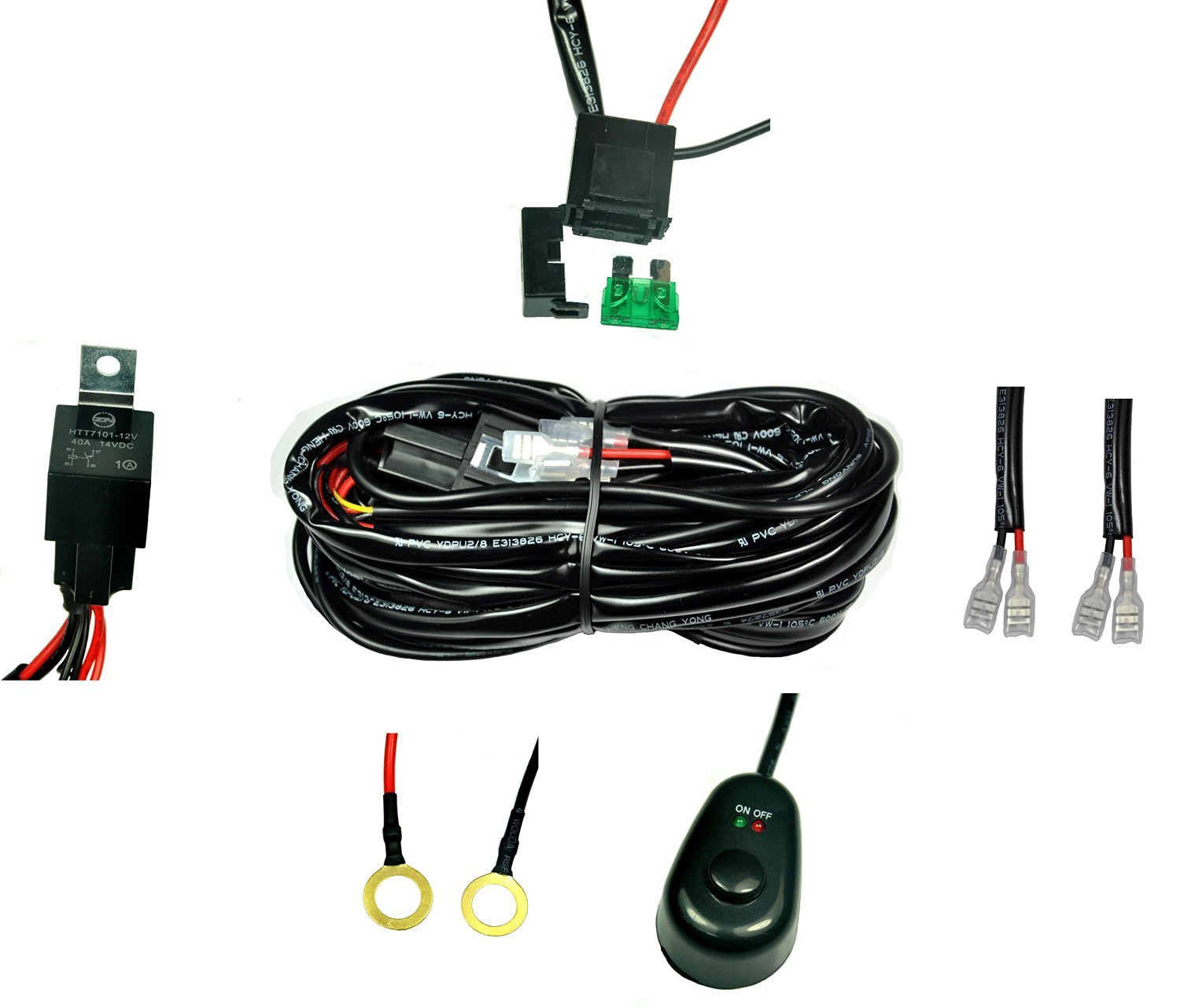 Wondrous Cheap Wiring Harness For Jeep Find Wiring Harness For Jeep Deals On Wiring Database Numdin4X4Andersnl