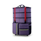 Ultra light large capacity 32 inches Storage Multi Layer Travel Bag