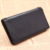 Wholesale Alibaba factory price customized wallet leather wallet purse