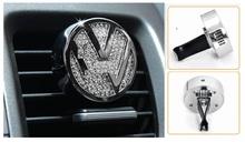 Car Perfume Clips Seat Liquid Air Freshener For Car Auto Kit Auto Interior Accessories Decoration Car Logo All kinds of logo
