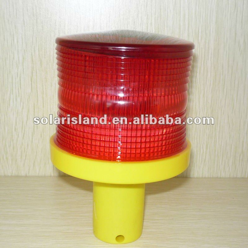 Solar Taxiway Threshold Light