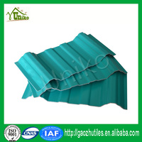 fireproof easy installation pvc decorative ceiling panel UPVC roofing sheet