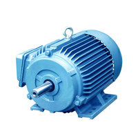 Y132S2-2 7.5KW 10HP 380V 400V 3000RPM brushless ac 3 three phase induction electric motor