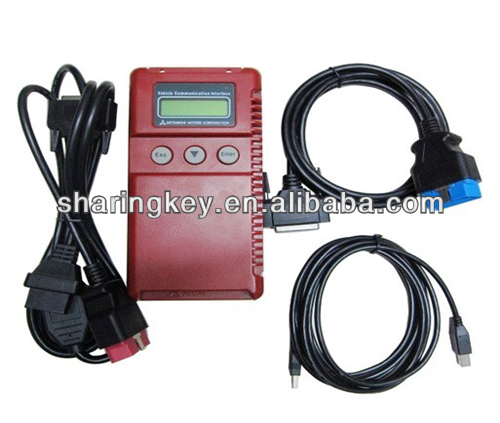 High quality MUT-3 Lite Diagnostic Tool for Mitsubishi