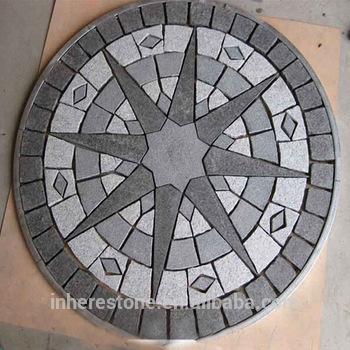Round Decorative Garden Stepping Stones Round Decorative Garden