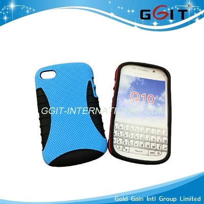 Mobile Phone Case For Blackberry Q10 Case