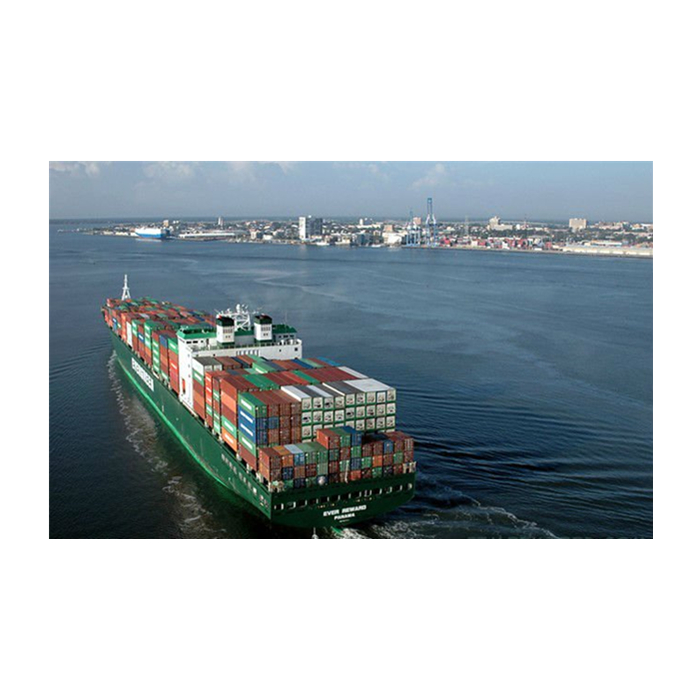 USA Taobao agent general cargo sea shipping service from shanghai/shenzhen