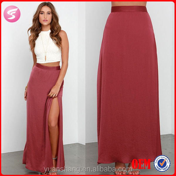 Korean Long Skirt Fashion, Korean Long Skirt Fashion Suppliers and ...