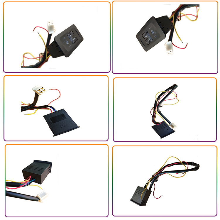 wiring harness assembly car seat heater switch buy seat heater pressure washer wiring harness wiring harness assembly car seat heater switch