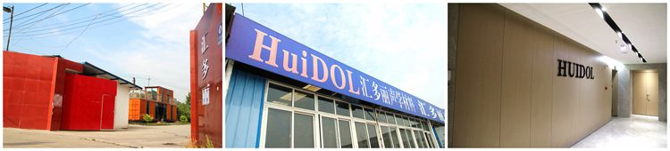 Huidol Sound aborber decorative acoustic ceiling panels board