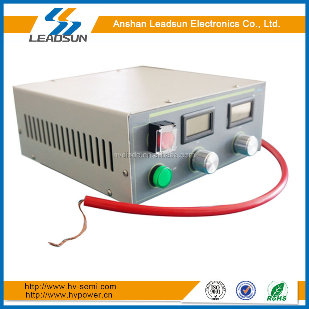 LeadSun 0-54KV for X-ray 50Kw Dc Power Supply