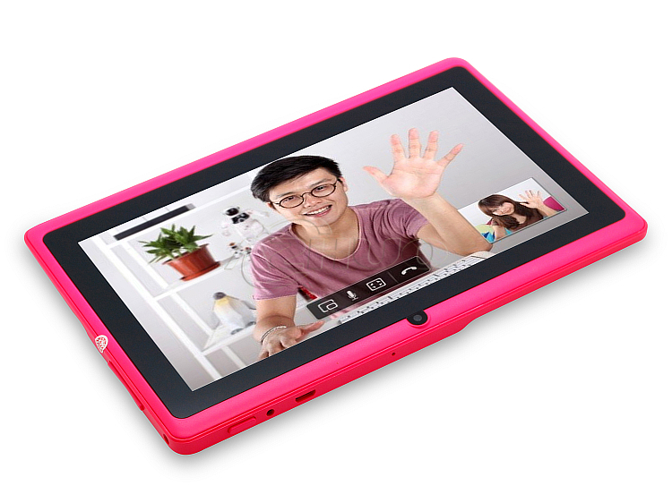 China Factory 7 Inch A33 WIFI OEM Android Tablet Q88