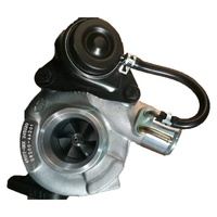 High Quality diesel engine supercharger 28200-4A201 turbocharger for sale