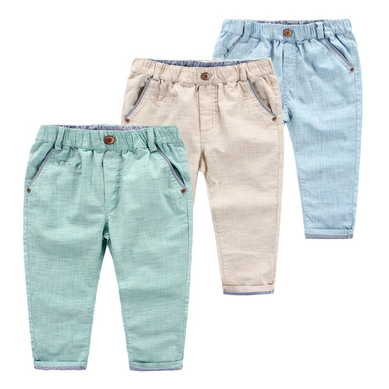 Wholesale Price Kids Jeans Pants Clothing Girls Pencil Child Clothes Of Online Shopping