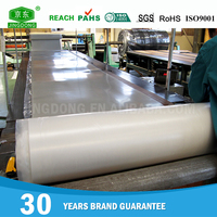 Factory professional food grade rubber sheet