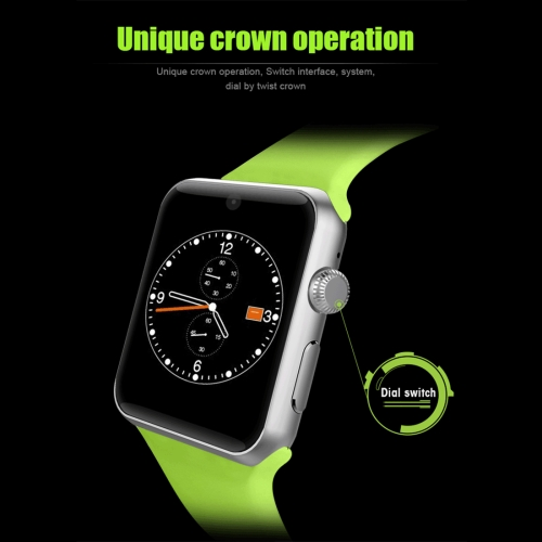 Drop Shipping DOMINO DM09 watch 1.54 inch IPS Full rear camera Touch Screen Bluetooth 4.0 Smart watch for oppo mobile phone