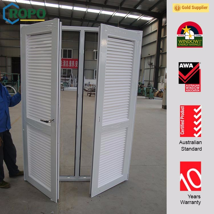 China professional manufacture pvc hurricane shutters