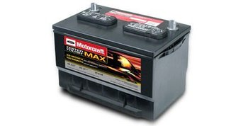 motorcraft tested tough max car battery buy motorcraft. Black Bedroom Furniture Sets. Home Design Ideas