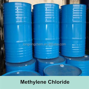 Best selling product organic solvent chemicals Methylene Chloride