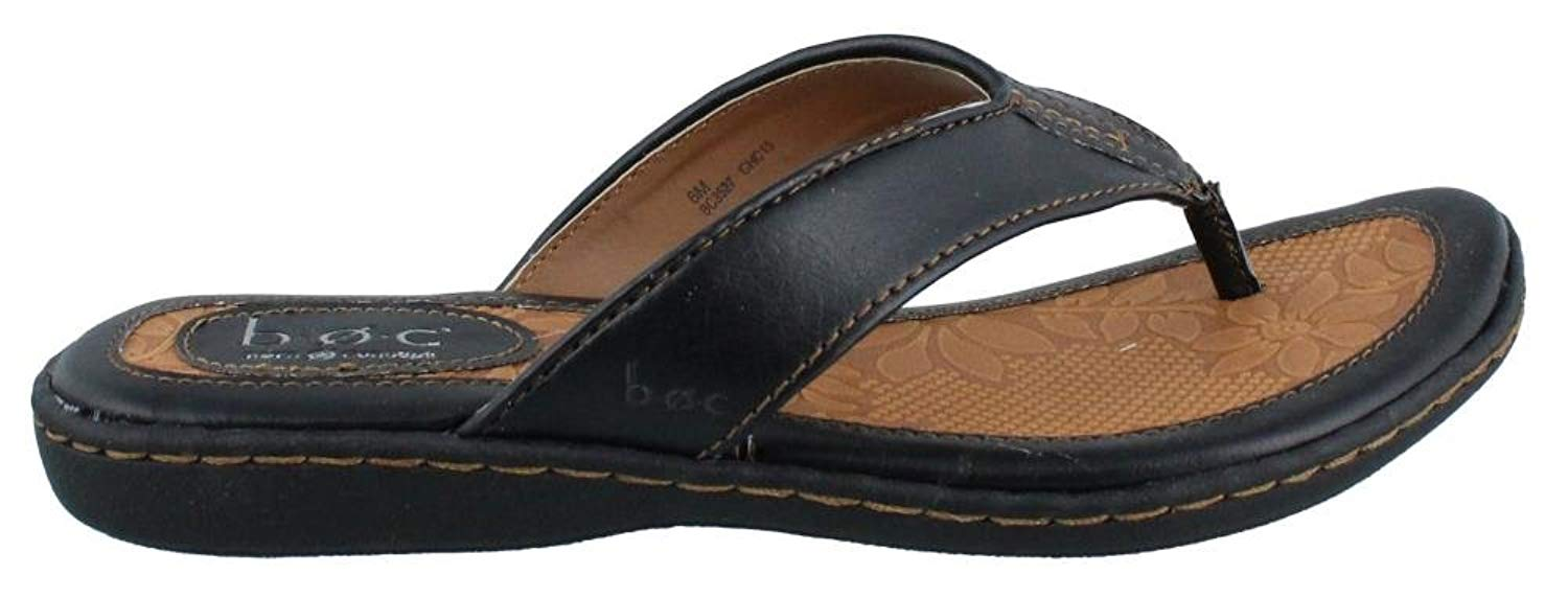 5b076c1640e8 Get Quotations · Born BOC by Women s Zita Thong Sandals