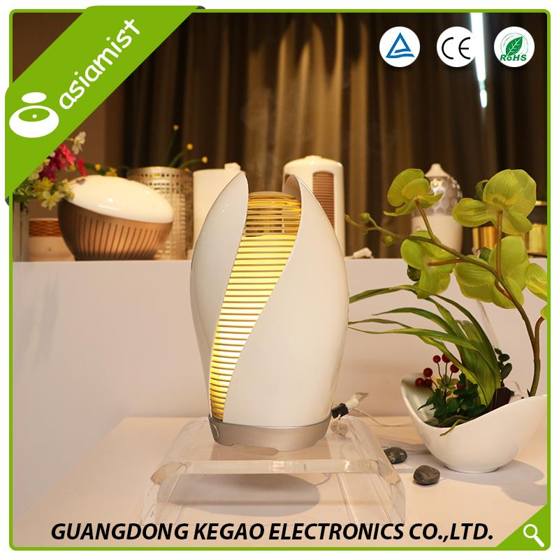 Best selling products modern company plastic nebulizing diffusers for essential oils