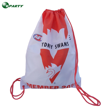 Hot Sell Cheap Fabric Custom Drawstring Bags No Minimum - Buy ...