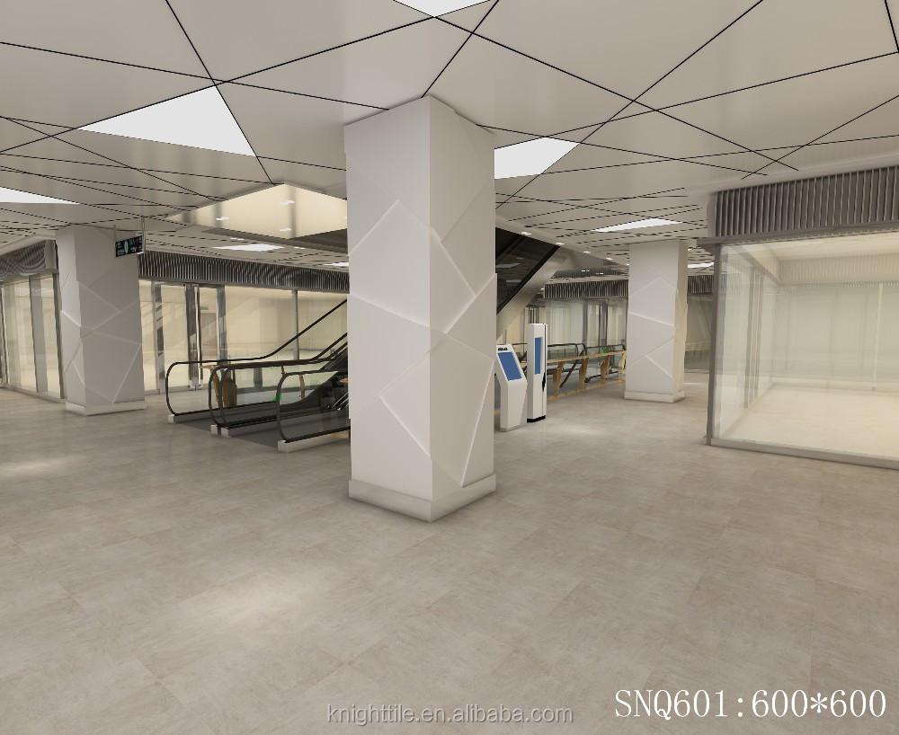 Popolare disegno antiscivolo pavimenti e rivestimenti cucina