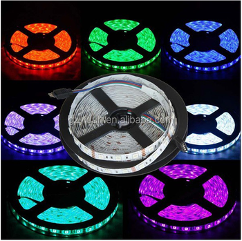 New product led stripmulticolor flexible strip lightwaterproof led new product led strip multicolor flexible strip light waterproof led strip light aloadofball Image collections