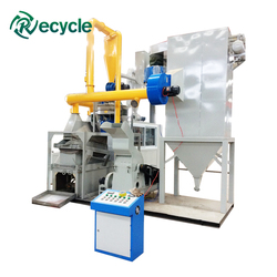 New Cheapest E Waste Circuit Board Recycling Machine