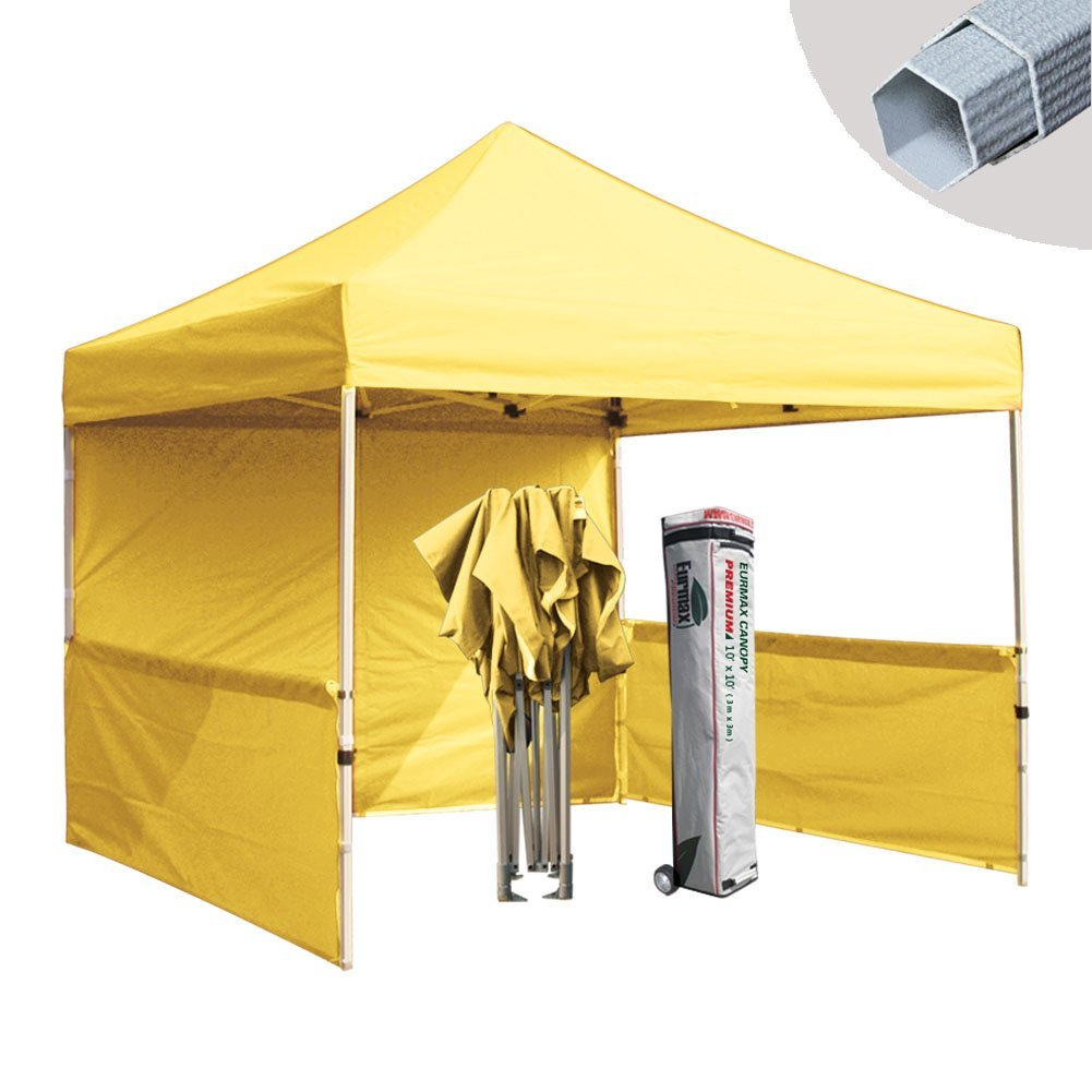 Buy Eurmax Premium 10x10 Ez Pop Up Tent Outdoor Canopy Craft Display