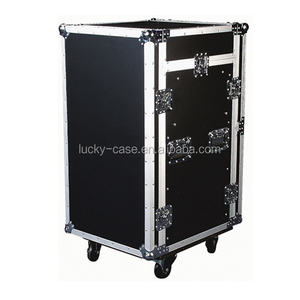 21.5 inch flight case microphone stand flight case