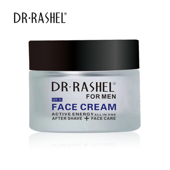DR.RASHEL Soothes Reduce Redness Hydration Facial Moisturizer Lifting Anti Wrinkle Firming After Shave Face Cream
