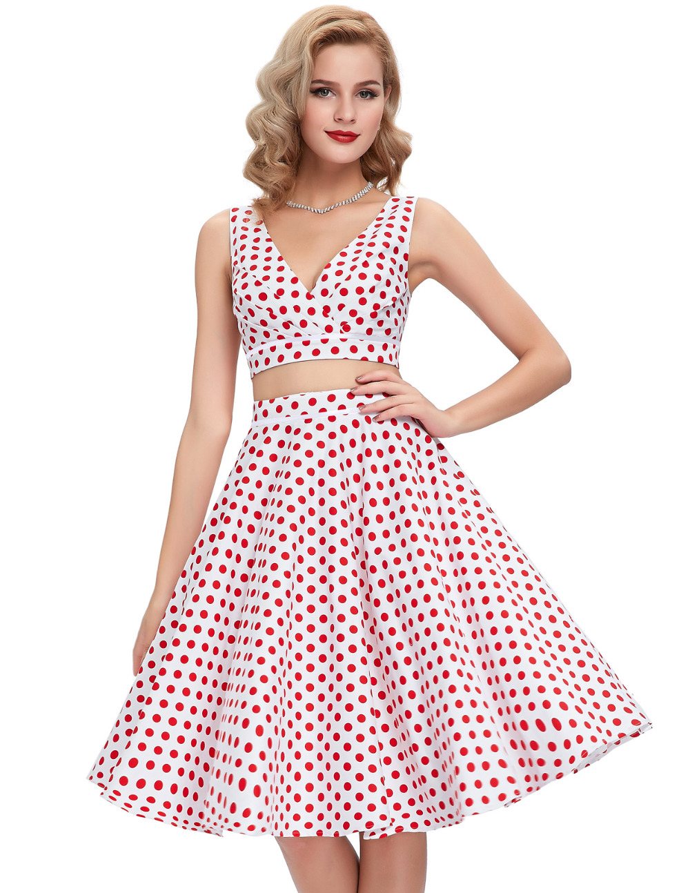 Where can i buy 50's style dresses